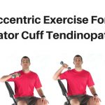 Shoulder Eccentric Exercises