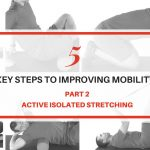 Improving Mobility Part 2: Active Isolated Stretching