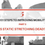 Improving Mobility Part 3: Is Static Stretching Dead?