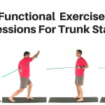Trunk Stability Exercise Progressions