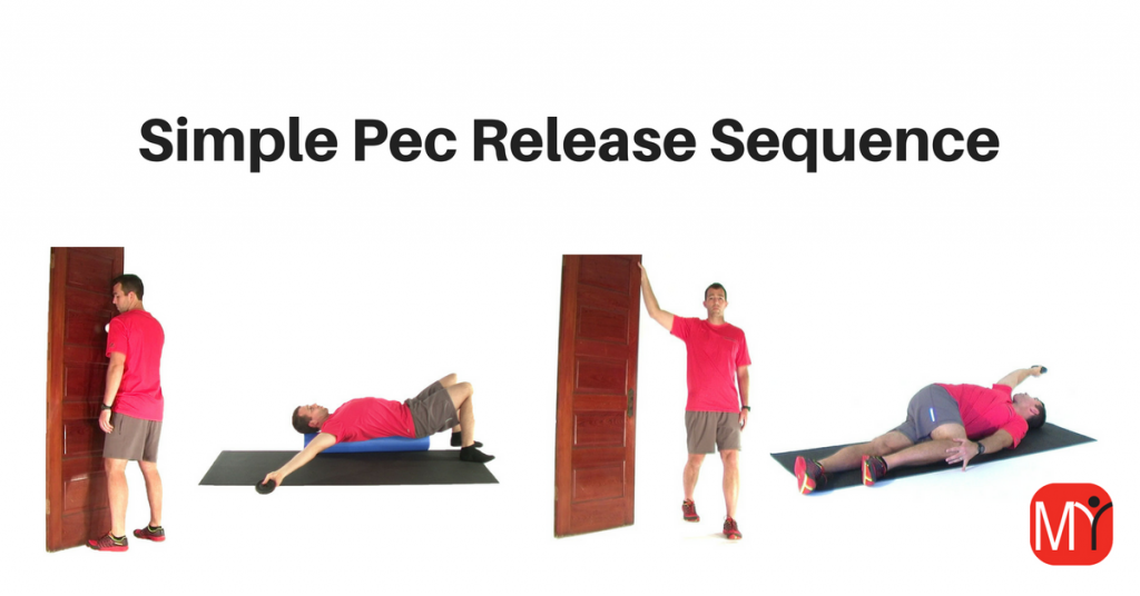 Pec Mobility Sequence