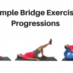 Simple Bridge Exercise Progressions