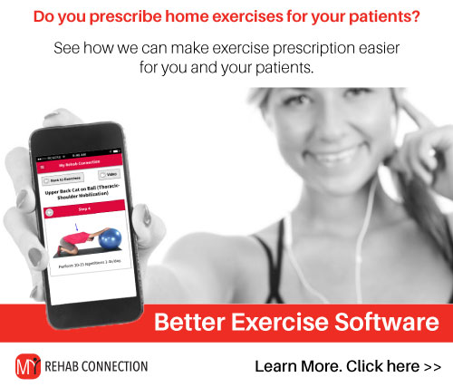 exercise software