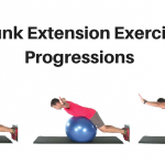 Trunk Extension Exercise Progressions