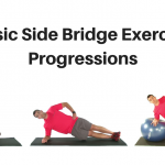Side Bridge Progressions