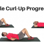 Curl Up Progressions