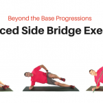 Advanced Side Bridge Exercises