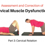 Cervical Rotation Exercise Progressions