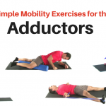 Adductor Stretches